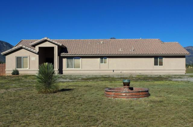 9234 S Springtail Drive, Hereford, AZ 85615 (MLS #166392) :: Service First Realty