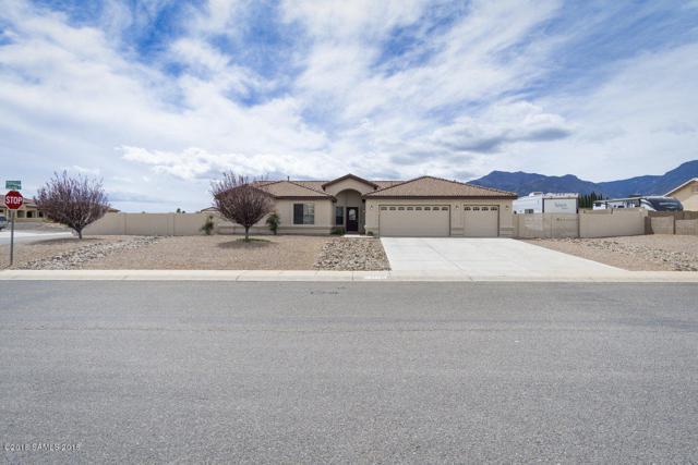 2778 Montaro Drive, Sierra Vista, AZ 85650 (#166437) :: The Josh Berkley Team