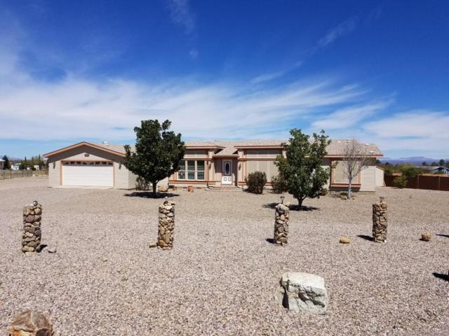 5325 E Abrana Drive, Hereford, AZ 85615 (MLS #166484) :: Service First Realty
