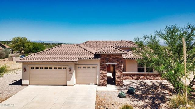 8409 S Palisades Drive, Hereford, AZ 85615 (MLS #166690) :: Service First Realty