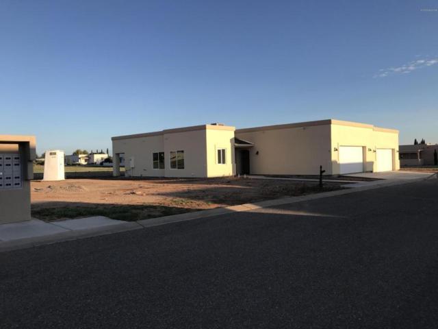634 S Chase Street, Sierra Vista, AZ 85635 (#166745) :: Long Realty Company