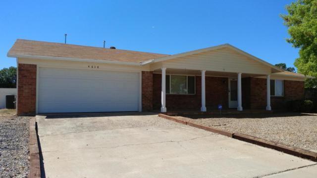 4608 Queens Way, Sierra Vista, AZ 85635 (MLS #166746) :: Service First Realty