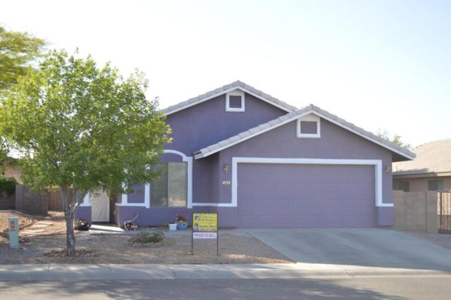 1032 Tularosa Drive, Sierra Vista, AZ 85635 (MLS #166795) :: Service First Realty