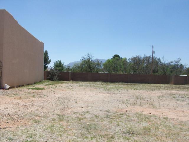 384 Robin Court, Sierra Vista, AZ 85635 (MLS #166836) :: Service First Realty