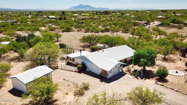 5792 E Calle De La Almendra, Hereford, AZ 85615 (MLS #166847) :: Service First Realty
