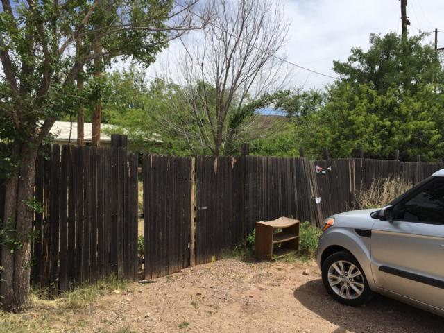 7 Old Douglas Road Unit A, Bisbee, AZ 85603 (MLS #166877) :: Service First Realty