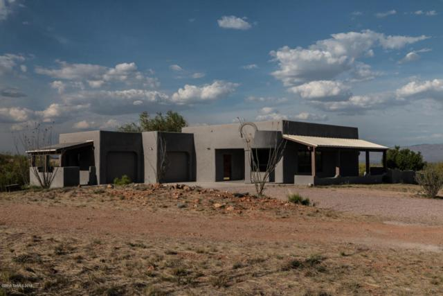 7273 E Bloomfield Road, Hereford, AZ 85615 (MLS #166963) :: Service First Realty