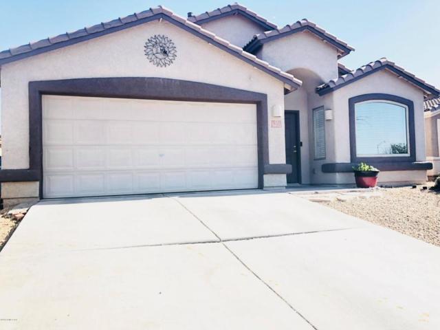 3034 Calle Cobre, Sierra Vista, AZ 85635 (MLS #167102) :: Service First Realty