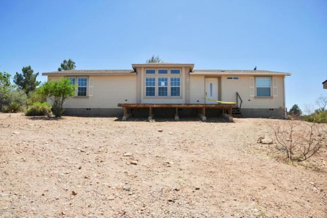 1329 N Cortez Place, Tombstone, AZ 85638 (MLS #167141) :: Service First Realty
