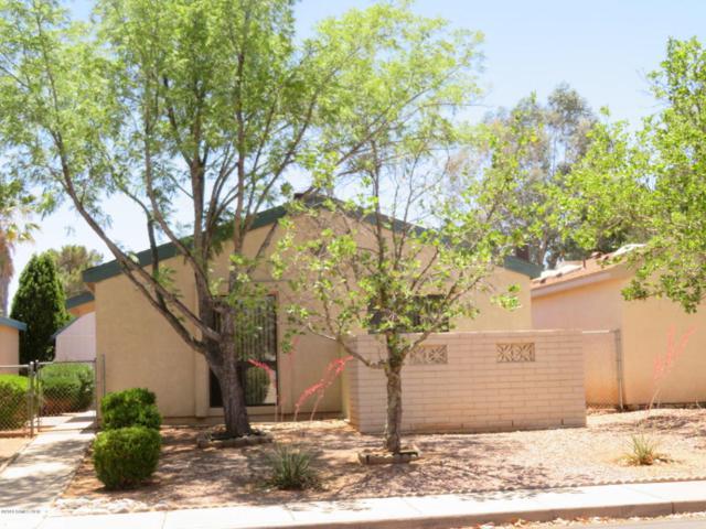 5354 Desert Shadows Drive, Sierra Vista, AZ 85635 (MLS #167190) :: Service First Realty