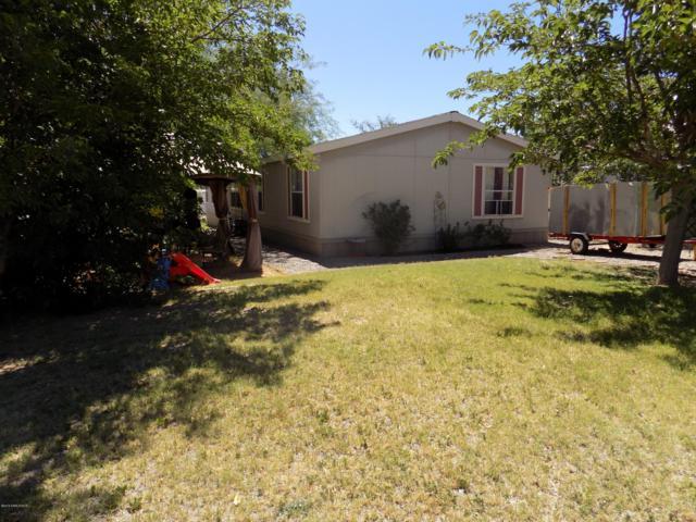 307 N 1st Street, Sierra Vista, AZ 85635 (MLS #167279) :: Service First Realty