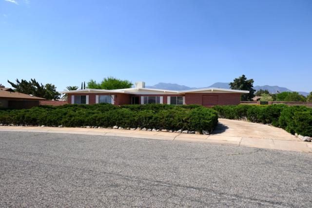 1748 Baywood Lane, Sierra Vista, AZ 85635 (MLS #167381) :: Service First Realty
