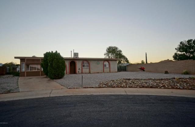 1490 Plaza Viento, Sierra Vista, AZ 85635 (MLS #167568) :: Service First Realty