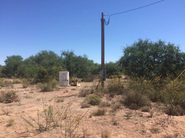 52 Acres N Rocking Robin Road, Tombstone, AZ 85638 (MLS #167582) :: Service First Realty
