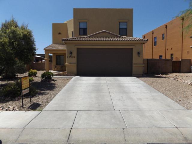 1265 Horner Drive, Sierra Vista, AZ 85635 (MLS #167592) :: Service First Realty