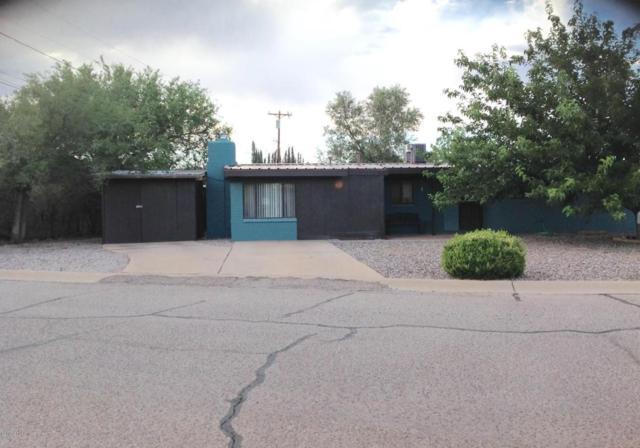 1702 San Antonio Drive, Douglas, AZ 85607 (MLS #167660) :: Service First Realty