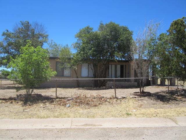 132 Graham Drive, Bisbee, AZ 85603 (MLS #167677) :: Service First Realty