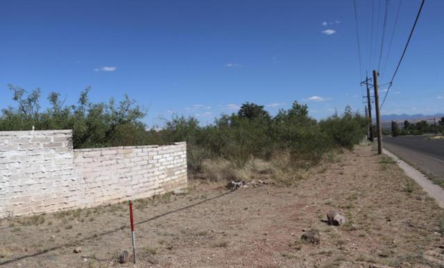 Tbd S Naco Highway Highway, Bisbee, AZ 85603 (MLS #167763) :: Service First Realty