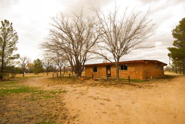 73 E Kaibab Way, Cochise, AZ 85606 (#167821) :: Long Realty Company