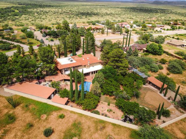 2604 E San Juan Capistrano Drive, Sierra Vista, AZ 85635 (MLS #167902) :: Service First Realty