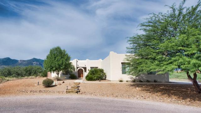 5512 E Lantana Drive, Sierra Vista, AZ 85650 (MLS #167931) :: Service First Realty