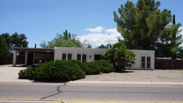2064 Golf Links Road, Sierra Vista, AZ 85635 (MLS #167936) :: Service First Realty