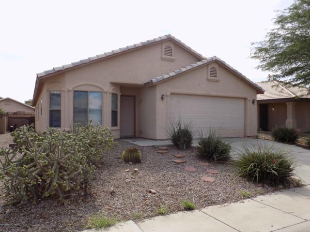 1133 San Simeon Drive, Sierra Vista, AZ 85635 (MLS #168022) :: Service First Realty