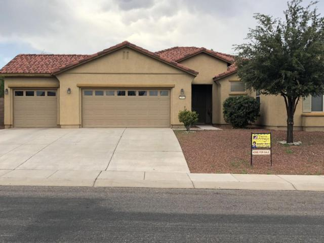 2093 Prairie Grass Drive, Sierra Vista, AZ 85635 (MLS #168030) :: Service First Realty