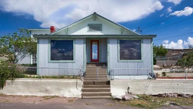 12 Mojave Trail, Bisbee, AZ 85603 (#168057) :: Long Realty Company