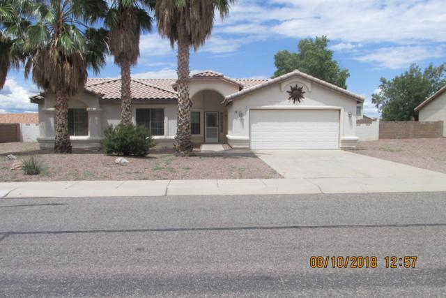 2839 Greenbriar, Sierra Vista, AZ 85650 (#168066) :: The Josh Berkley Team