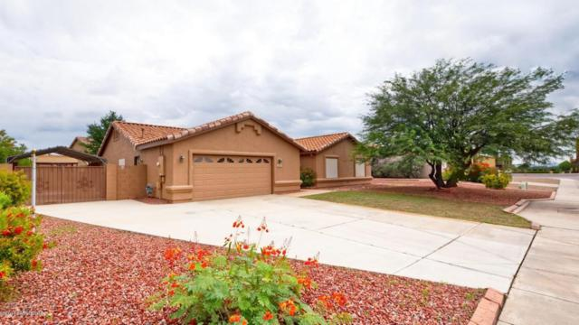 3167 Newport Avenue, Sierra Vista, AZ 85635 (#168076) :: The Josh Berkley Team