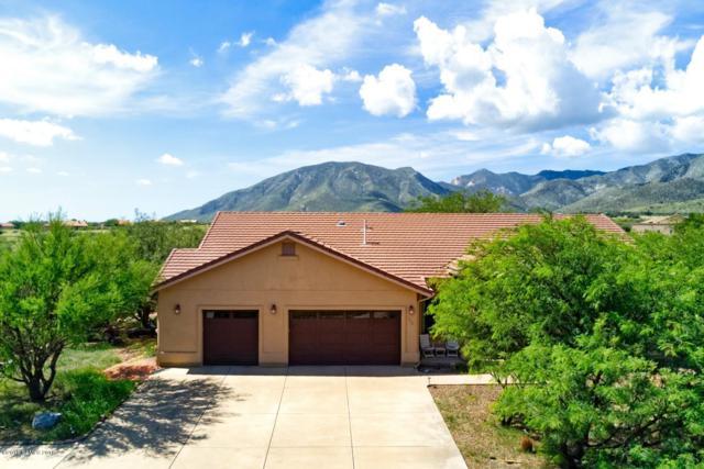 5778 E Paseo Venado, Hereford, AZ 85615 (MLS #168162) :: Service First Realty