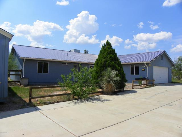 487 E Birch Street, Huachuca City, AZ 85616 (MLS #168175) :: Service First Realty