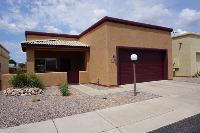 490 S Meadowood Lane, Sierra Vista, AZ 85635 (#168178) :: Long Realty Company
