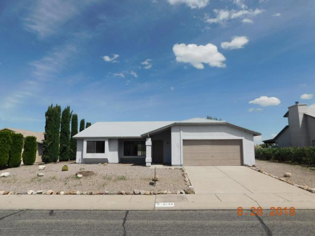 3239 Sun Crest Drive, Sierra Vista, AZ 85650 (#168229) :: The Josh Berkley Team