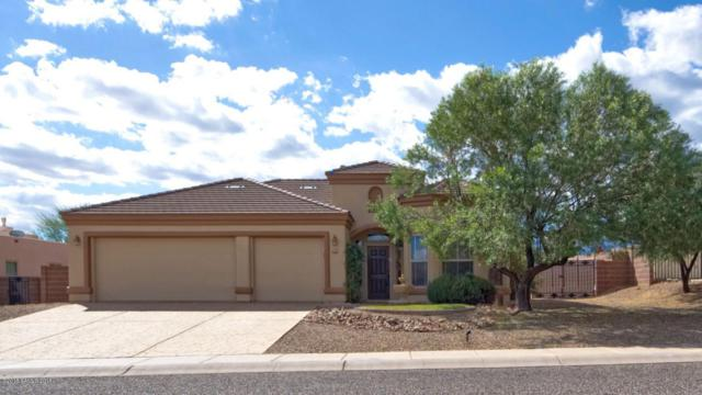 3160 Del Mar Drive, Sierra Vista, AZ 85635 (#168299) :: The Josh Berkley Team