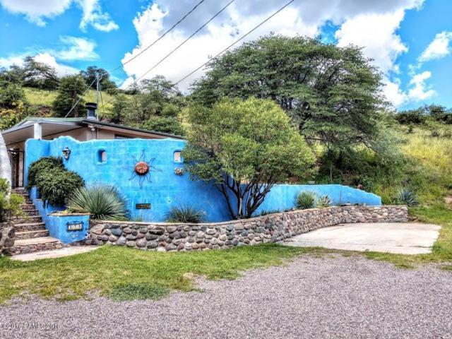 42 Spring Canyon Road, Bisbee, AZ 85603 (#168346) :: The Josh Berkley Team