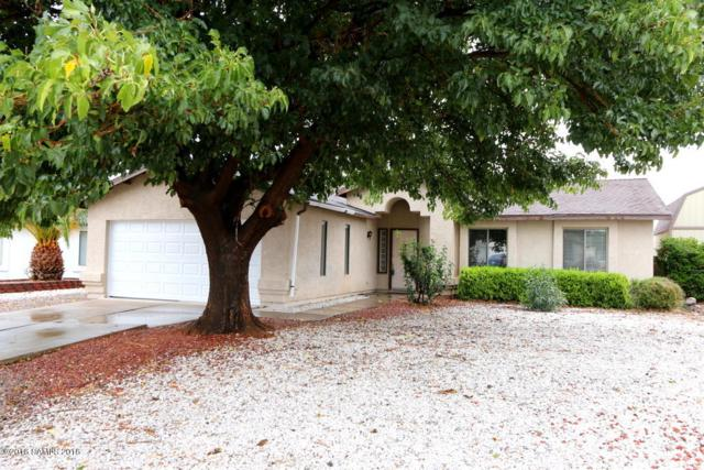 3343 Flat Rock Court, Sierra Vista, AZ 85650 (#168659) :: The Josh Berkley Team