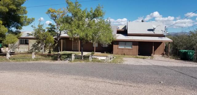 514 & 516 E Fulton Street, Tombstone, AZ 85638 (#168864) :: Long Realty Company
