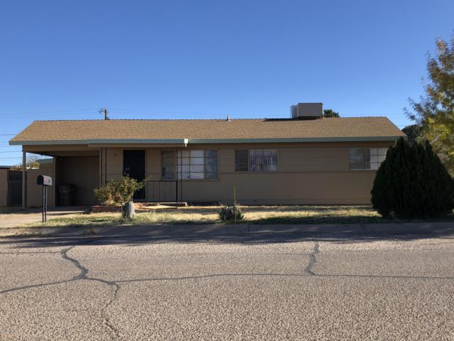 1533 San Antonio Drive, Douglas, AZ 85607 (MLS #168899) :: Service First Realty