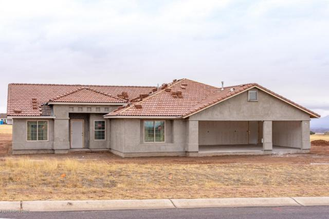 6325 E Saddlehorn Circle Lot 99, Hereford, AZ 85615 (MLS #168971) :: Service First Realty