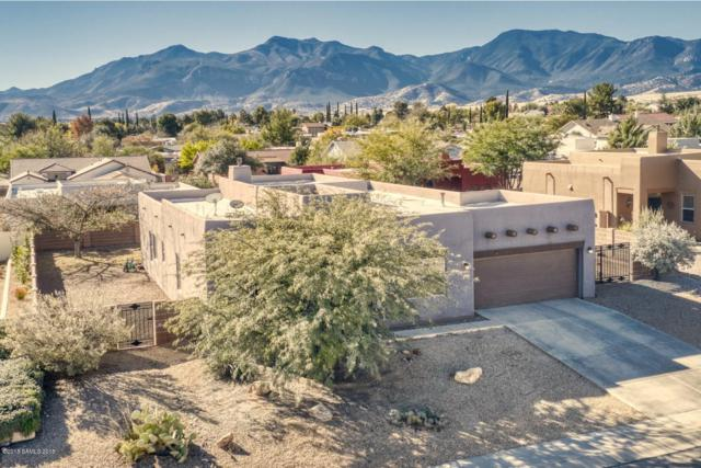 3076 Del Mar Drive, Sierra Vista, AZ 85635 (MLS #168983) :: Service First Realty