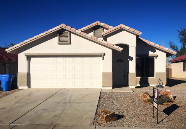 5367 Sonora Street, Sierra Vista, AZ 85635 (MLS #169129) :: Service First Realty