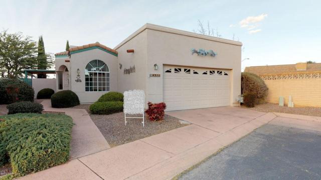 4391 Desert Springs Court, Sierra Vista, AZ 85635 (MLS #169131) :: Service First Realty