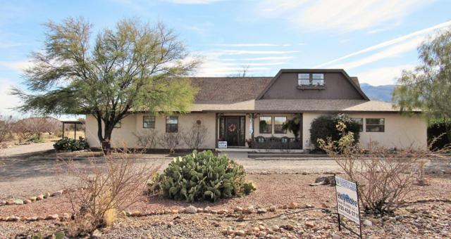 3412 E Navaho Street, Sierra Vista, AZ 85650 (#169341) :: Long Realty Company