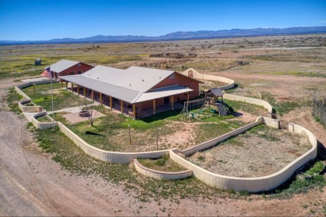 3345 W Outland Way, Douglas, AZ 85607 (#169431) :: Long Realty Company
