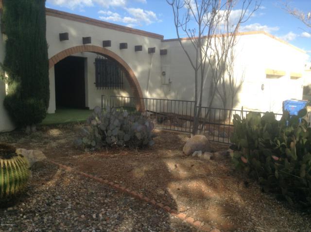 1357 Carmelita Drive, Sierra Vista, AZ 85635 (MLS #169435) :: Service First Realty