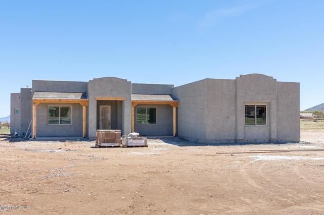 8859 S Arab Court Lot 70, Hereford, AZ 85615 (MLS #169644) :: Service First Realty