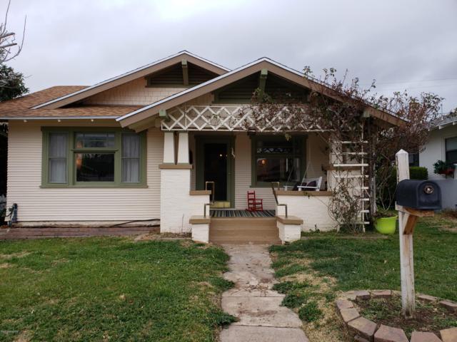 305 Hovland Street, Bisbee, AZ 85603 (#169676) :: The Josh Berkley Team