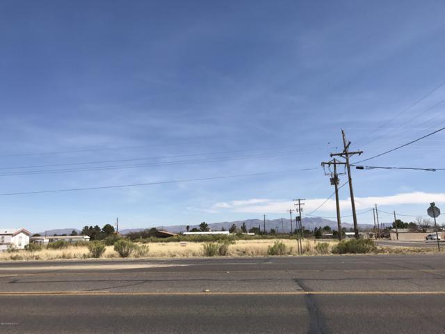5171 Hwy 92 & Camino Segundo, Sierra Vista, AZ 85650 (#169744) :: Long Realty Company